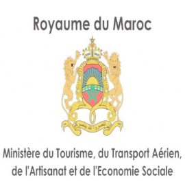 ministere du tourisme